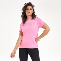 Vans Women's After Dark Mock T-Shirt