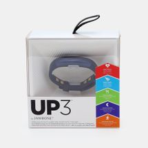 Jawbone UP3® - Purple, 260665