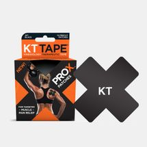 KTTape Pro X™ Pre-Cut 15 Patches