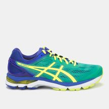 new arrival 487cc 83c30 Shop Green Asics Gel-Pursue 2 Running Shoe for Mens by Asics ...