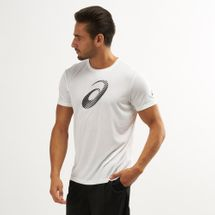 Asics Men's GPX Training T-Shirt