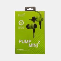 BlueAnt Pump Mini 2 In-Ear Wireless Sportsbuds Green
