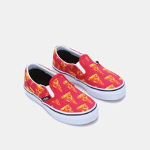 Vans Kid's Classic Slip-On, 185242