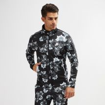 Nike Sportswear Tribute All Over Print Jacket