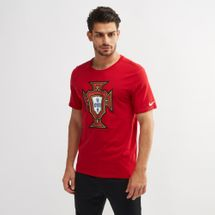 Nike FPF Evergreen Crest T-Shirt