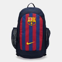 Nike Men's FC Barcelona Stadium Football Backpack