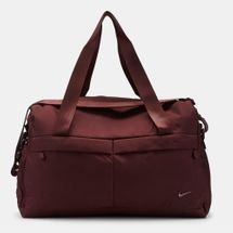 Nike Club Training Bag Red
