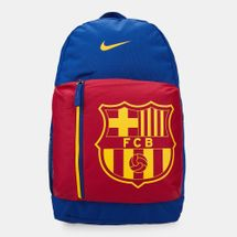 Nike Kids' FC Barcelona Stadium Football Backpack (Older Kids) - Blue, 1603819