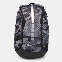 Nike Hoops Elite Pro Backpack - Grey, 1221619