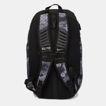 Nike Hoops Elite Pro Backpack - Grey, 1221620