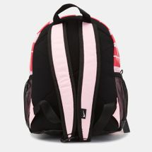 Nike Kids' Brasilia Just Do It Backpack (Mini) - Pink, 1223600