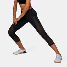 Nike Pro Hypercool Capri Leggings
