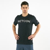 Nike Men's Dri-FIT Metcon Training T-Shirt