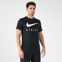 Nike Men's Dri-FIT Athlete Training T-Shirt