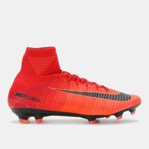 حذاء ميركوريال سوبرفلاي 5 لملاعب العشب الطبيعي من نايك