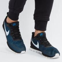 Nike Mid Runner 2 Mesh Shoe