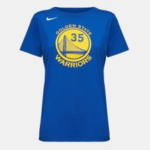 Nike NBA Golden State Warriors Dri-FIT Kevin Durant Basketball T-Shirt