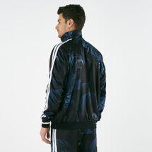 Nike Men's Sportswear Allover Print Jacket, 1538598