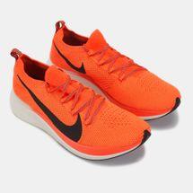 Nike Men's Zoom Fly Flyknit Shoe, 1482496
