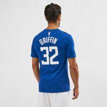 Nike NBA LA Clippers Blake Griffin Dri-FIT T-Shirt, 1351653