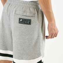 Nike Men's Sportswear Air Fleece Shorts, 1538608