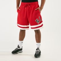 Nike Men's Sportswear Air Fleece Shorts