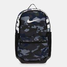 Nike Brasilia All Over Print Backpack
