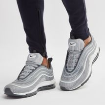 Nike Air Max '97 Ultra '17 Shoe Grey