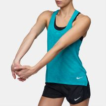 Nike Breeze Cool Running Tank Top