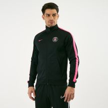 Nike Men's Sportswear Paris Saint Germain Full Zip Jacket