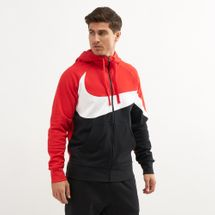 Nike Men's Sportswear Full-Zip French Terry Hoodie