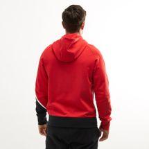 Nike Men's Sportswear Full-Zip French Terry Hoodie, 1482616