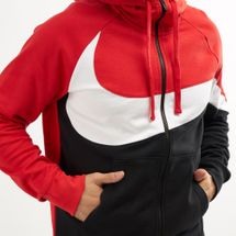 Nike Men's Sportswear Full-Zip French Terry Hoodie, 1482618