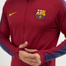 Nike Men's FC Barcelona Anthem Jacket, 1482523