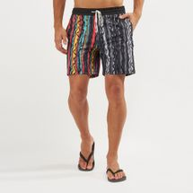 Hurley Phantom Glass Shop Volley 17' Board Shorts