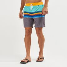 "Hurley Phantom Chill Volley 17"" Board Shorts"
