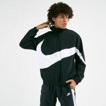 Nike Men's Sportswear Swoosh Windbreaker Jacket