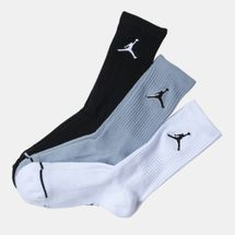 Jordan Jumpman Socks 3-Pack