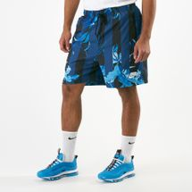 Nike Men's Sportswear NSW Striped Shorts