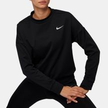 Nike Element Long Sleeve Running Top