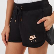 Nike Air Fleece Shorts, 1201027