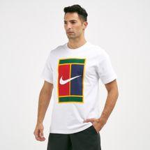 Nike Men's Court Heritage Logo T-Shirt