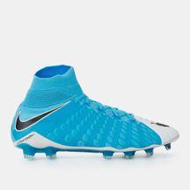 Nike Hypervenom Phantom III Dynamic Fit Firm Ground Football Shoe