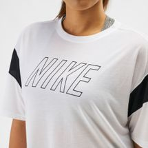 Nike Dry Graphics T-Shirt (Plus Size), 1271737