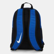 Nike Kids' Brasilia Game Backpack - Blue, 782601