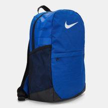 Nike Kids' Brasilia Game Backpack - Blue, 782602