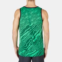Nike Run Printed Refine Running Tank Top, 177008