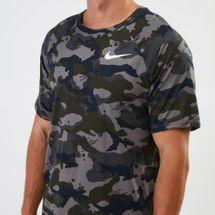 Nike Dry Legend Camo AOP T-shirt, 1208314