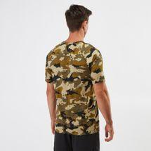 Nike Dry Legend Camo AOP T-shirt, 1208316