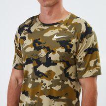 Nike Dry Legend Camo AOP T-shirt, 1208318